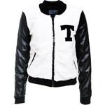 Terranova Faux fur jacket