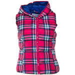 Terranova Women's sleeveless padded jacket