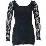 Terranova Lace mini-dress
