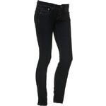 Terranova Dark blue skinny jeans