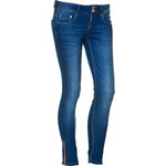 Terranova Jeans with ankle zip