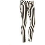 Terranova Striped trousers