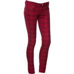 Terranova Tartan trousers