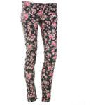 Terranova Pants flowers