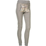 Terranova Track pants with camouflage insert