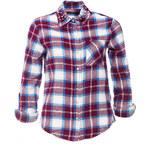 Terranova Flannel shirt