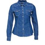 Terranova Women's Chambray shirt