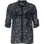 Terranova All-over print shirt