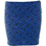 Terranova Straight mini-skirt