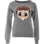 Terranova Animal sweatshirt