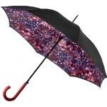 Fulton Dámský holový vystřelovací deštník Bloomsbury 2 Watercolour L754-2