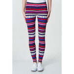 Tally Weijl Colourful Aztec Print Leggings