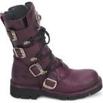 New Rock Kotníkové boty RAMOR New Rock