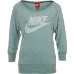Nike Sportswear GYM Sweatshirt diffused jade/sail