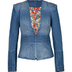 Sass & Bide The Testimony Denim Jacket