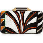 Emilio Pucci Beaded/Embroidered Clutch