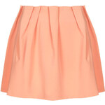 Topshop **Viper Skater Skirt by Goldie