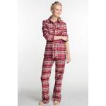 Esprit soft cotton flannel pyjamas