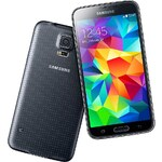 Samsung Galaxy S5 Smartphone, 13 cm (5,1 Zoll) Display, LTE (4G), Android 4.4.2, 16,0 Megapixel, NFC