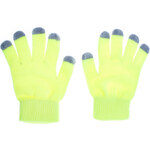 Terranova Gloves with coloured tips
