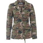 Terranova Camouflage jacket