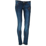 Terranova Stretch jeans with star