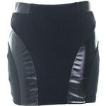 Terranova Miniskirt with inserts
