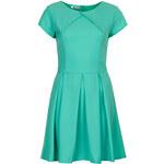 Topshop **Pin Tuck Dress by Wal G