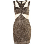Topshop **Laura Dress by Goldie