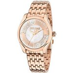 JUST CAVALLI TIME Armbanduhr, »Embrace, R7253593502«, Just Cavalli