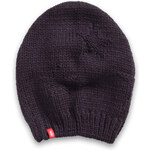 Esprit knit beanie with a star pattern