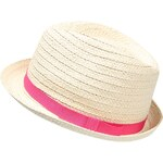 s.Oliver Sun hat in a braided design