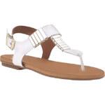 Baťa Úžasné bílé sandály