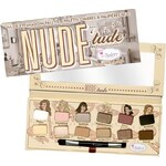 The Balm theBalm - Nude Tude - Palette de fards à paupières - Multi