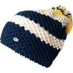 Tom Tailor striped structure beanie