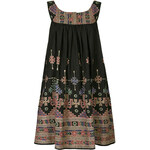**Aztec Print Sundress by Kate Moss for Topshop