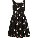 **Floral Print Sundress by Kate Moss for Topshop