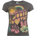 Character T Shirt Ladies Minnie Festival 8 (XS)