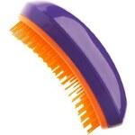 TANGLE TEEZER Salon Elite - profesionální kartáč na rozčesávání vlasů - fialovo růžový