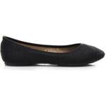 Hshoes Baleríny CH. L-509B černé Velikost: 38/24,5 cm