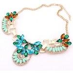 LightInTheBox Women's Fashion Flower Short Necklace