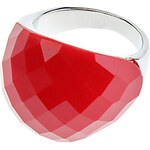 LightInTheBox Corner Cut Crystal Ring
