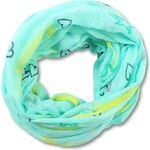 s.Oliver Colourful XXL snood