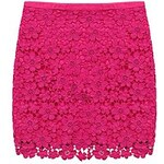 LightInTheBox Women's Clothing Han Edition Lace Package Buttocks Skirt
