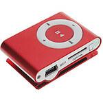 LightInTheBox TF Card Reader Mini Digital MP3 Player with Clip