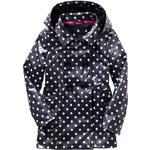 Gap Uniform Dot Raincoat - True navy