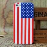 Trikator Kryt Amerika - iPhone 5/5S