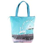 Esprit Kanvasová nákupní taška