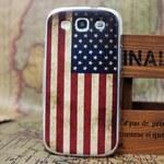 Trikator Kryt Amerika - Samsung Galaxy S3