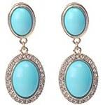 LightInTheBox JANE STONE New Arrival Inexpensive Cute Stainless Earrings for Women